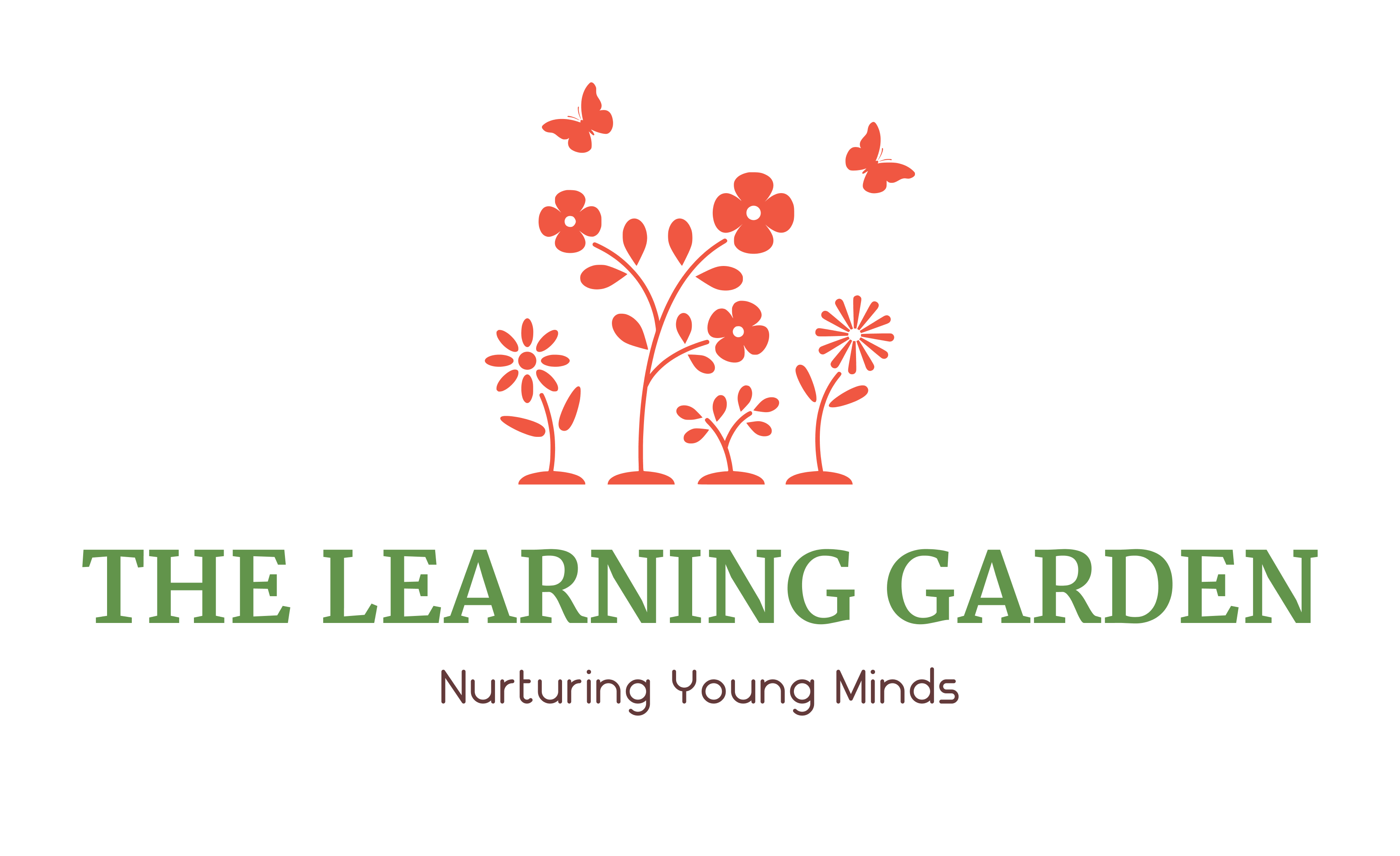 the learning garden home - The Learning Garden